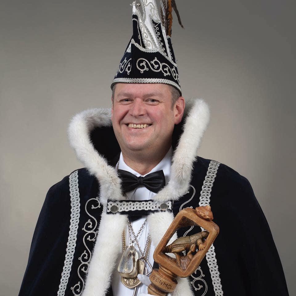 Prins Daan 1e