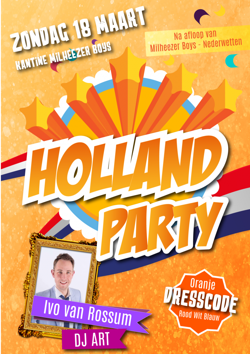 Holland Party