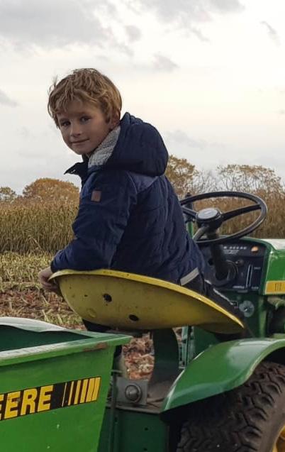 Dex Habraken pupil van de week tijdens Milheezer Boys – HVV